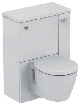 Ideal Standards Concept Space 600mm WC Unit
