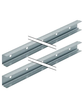 Geberit Duofix System Rail With Fixing