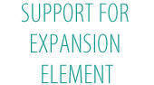 Support For Expansion Element