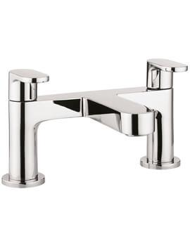 Crosswater Style Bath Filler Tap