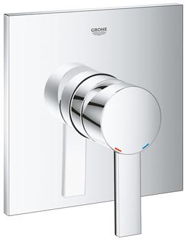 Grohe Allure Chrome Single Lever Shower Mixer Trim