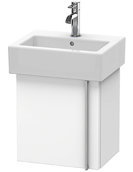 Duravit Vero 400mm Wall-mounted Vanity Unit With Basin