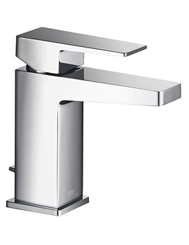 Mira Honesty Monobloc Basin Mixer Tap With Pop Up Waste