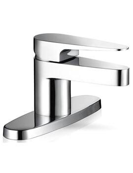Mira Precision Deck Mounted Bath Filler Tap