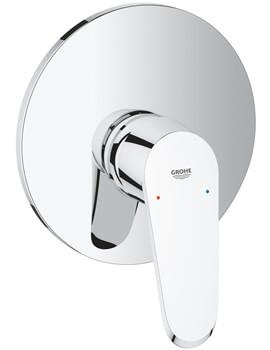 Grohe Eurodisc Cosmopolitan Single Lever Shower Mixer Valve Trim