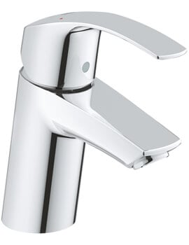 Grohe Eurosmart S-Size 1-2 Inch Basin Mixer Tap