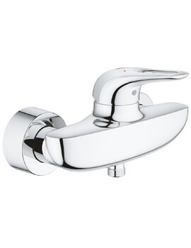 Grohe Eurostyle Half Inch Single Lever Shower Mixer Valve