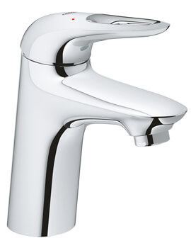Grohe Eurostyle Deck Mounted Basin Mixer Tap