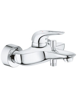 Grohe Eurostyle Half Inch Single Lever Bath Shower Mixer Tap