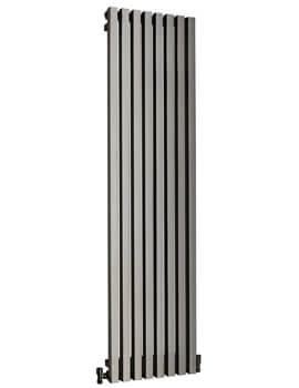 DQ Heating Dune Vertical Radiator