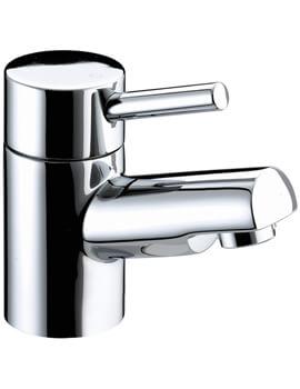Bristan Prism Chrome Plated Bath Filler Tap