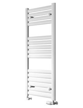 Reina Anita 530mm Wide Aluminium Towel Rail