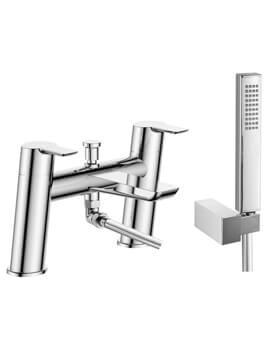 RAK Sport Deck Mounted Bath Shower Mixer Tap