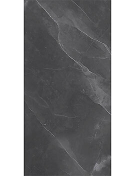 RAK Amani Marble 120 x 240cm Light Grey Porcelain Tile