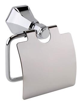 RAK Washington Wall Mounted Toilet Roll Holder