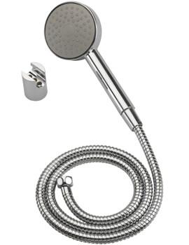 Tre Mercati Poppy Single Mode No1 Shower Kit