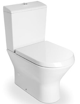 Roca Nexo Close Coupled Toilet Including Cistern