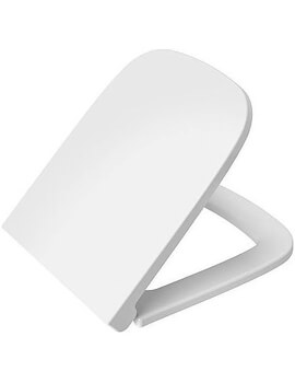 VitrA S20 Toilet Seat With Standard Hinge