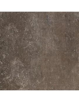 RAK Maremma 75 x 75cm Dark Brown Porcelain Tile