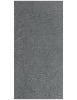 RAK Surface 2.0 Mid Grey Lappato 60 x 120cm Porcelain Tile