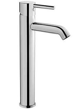 VitrA Minimax S Chrome Tall Basin Mixer Tap
