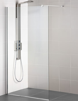 Ideal Standard Synergy Corner Wetroom Panel