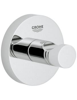 Grohe Essentials Robe Hook Chrome