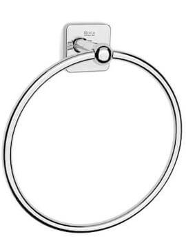 Roca Victoria Towel Ring 200mm