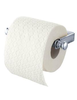 Aqualux Pro 1900 Straight Toilet Roll Holder Chrome