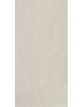 RAK Lounge 30 x 60cm Polished Light Grey Full Body Porcelain Tile