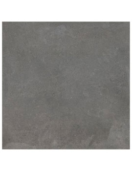 RAK Surface 2.0 Mid Grey Matt 60 x 60cm Outdoor Porcelain Tile