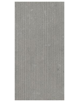 RAK Surface 2.0 Cool Grey Rustic 30 x 60cm Porcelain Tile