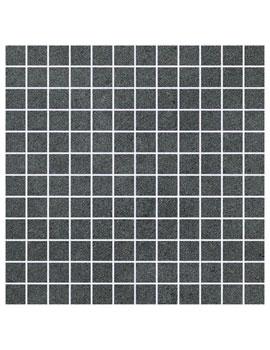 RAK Surface 30 x 30cm Ash Matt 2.5cm Mosaic Tile