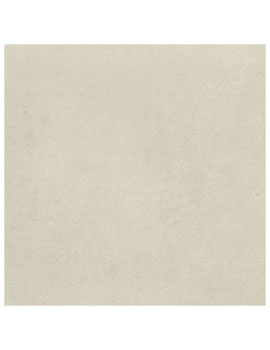 RAK Surface 2.0 Off White Matt 75 x 75cm Porcelain Tile