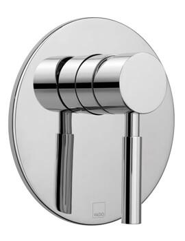 Vado Origins 1-Outlet Concealed Manual Shower Valve
