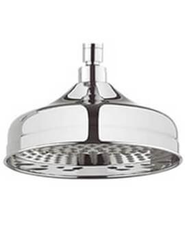 Crosswater Belgravia Round Fixed Shower Head