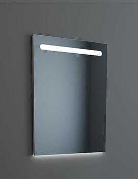 IMEX Blade Illuminated Back Lit Mirror With Demista
