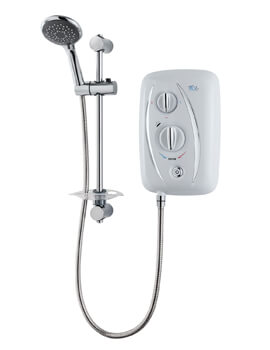 Triton T80Z Thermostatic Fast-Fit Electric Shower
